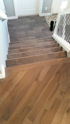 Drop Amp Done Luxury Vinyl Plank In Eastern Township With