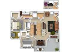 Small Room Design Bedroom, Leasing Office, Rental Apartments, Charlotte Nc, Kids Room, House Interiors, Home Plans, Architecture, Room Kids