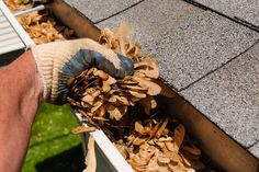 Gutter Cleaning Indianapolis Indiana