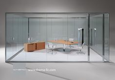 MOODWAY  workstation and RP office module