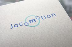 #logo #branding Jocomotion