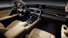 Lexus Lexus RX – Gallery Next Car – Decisons Decisions – Car Picture Galleries Lexus 2017, Lexus Suv, Lexus Rx 350, Luxury Crossovers, Lexus Gs300, Automotive Photography, Dream Cars, Dream Big, Range Rover