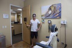 professional photograph // healthcare edition (Artist: Sean Ruttkay)  edasurf.com
