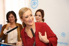 Cifuentes, implicada en la financiación irregular del PP madrileño