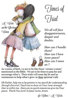 http://www.mwordsandthechristianwoman.com/me.html.        ❤️❤️❤️❤️❤️Sisters in Christ, WE pray/ uplift/help/encourage/& Love one another as Christ Loves us. I am here if you need me! In His Love, Vickie ❤️❌⭕️‼️
