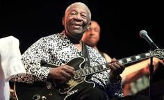 The Thrill Has Gone: B.B. King Dies At Age 89