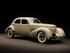 Cord 810 Westchester (1937)