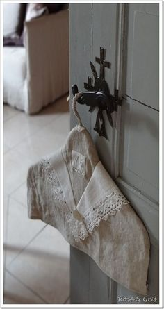 Make a beautiful covered coat hanger for someone special. Or let your pretty creation show while it protects the shoulders of your suits.