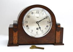 Hey, I found this really awesome Etsy listing at https://www.etsy.com/listing/248749904/1930s-garrard-chiming-and-striking-clock