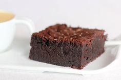 Une recette inratable de Brownies Thermomix sur Yummix • Le blog dédié au Thermomix !