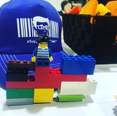 Our first surprise LEGO structure Lego Structures, Supply Chain, Gaming Chair, Home Decor, Decoration Home, Room Decor, Home Interior Design, Home Decoration, Interior Design