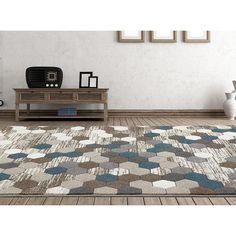 Pool Table Area Rugs BestAreaRugs Best Area Rugs Pinterest - Honeycomb pool table