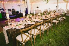 Kelly Brown Weddings || Lasting Impressions Weddings || Sadie's Couture Floral || Apres Party & Tent