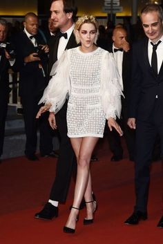 Cannes Film Festival: Best Dressed Of All Time | British Vogue