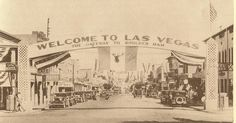 Found piece of Vegas history as shown from fathers boxes this vintage fremont shot. Vegas Casino, Las Vegas Strip, Fremont Street, Best Cities, Main Street, Bouldering, Photo Wall, Explore, City