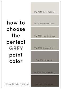 Exterior Paint Colors, Exterior House Colors, Paint Colors For Home, Garage Paint Colors, Valspar Paint Colors, Farmhouse Paint Colors, Wall Exterior, Grey Exterior, Farmhouse Decor