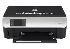HP ENVY 5530 Printer Drivers