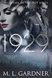 Free Kindle Book -   1929: Book One (The 1929 Series)