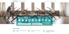 #Startup vorgestellt: comuvo - Soziales Netzwerk für Gesundheits- & Fitnessangebote