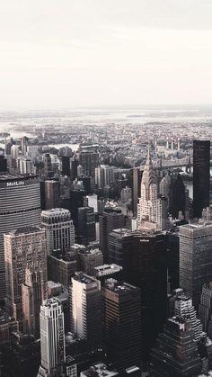 NYC ★ Preppy Original 31 Free HD iPhone 7 & 7 Plus Wallpapers