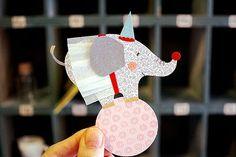 Work by Dawbis (Paper Cut Paste)