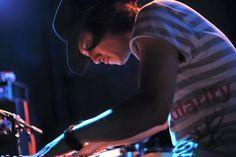 昨晩は、1974年創業の岡山の老舗ライブハウス@pepperland1974、熱いライブ、有難うございました! *PHOT BY 小松麻衣