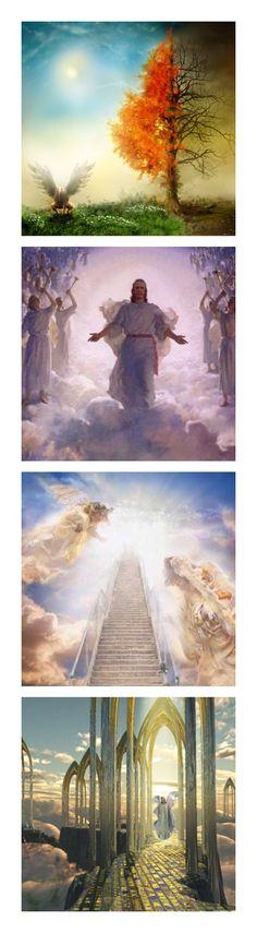 Believed heaven Akiane Kramarik Paintings, Makes Me Wonder, Archangel, Trust God, Art Direction, Heavenly, Art Nouveau, Gate, Qoutes