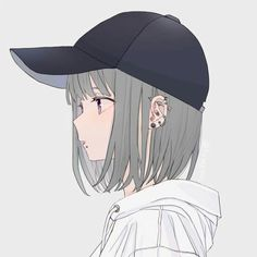 """Find and save images from the """"anime character pics"""" collection by sashAamvs (sashAamvs) on We Heart It, your everyday app to get lost in what you love. Cool Anime Girl, Beautiful Anime Girl, Kawaii Anime Girl, Anime Art Girl, Anime Love, Anime Girls, Beautiful Things, Anime Neko, Manga Anime"""