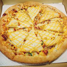 오늘 저녁은 피자스쿨 피자!!!!