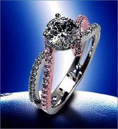 LOVE! Tiffany Co.Rings are on sale, and time is limited.The price is Amazing! want it want it want it