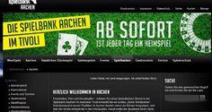 Spielbank Aachen: 2 Wochen nach der Eröffnung - Roulette Ratgeber