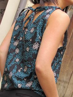 Duo Alexandria et dos nu : Feel the difference ! – My Dress Made