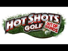 [PS3] HotShots Golf Out of Bounds *All Players Unlocked+100% Completed S...