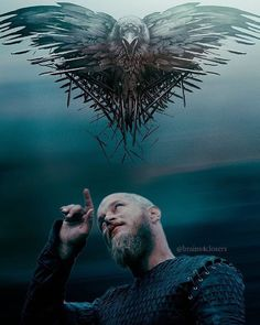 #viking #vikings #history #tv #king #Ragnar