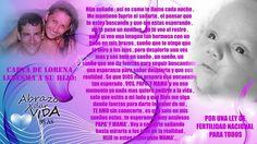 Carta de Lorena Ledesma a su Hijo