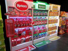 supermarkets shelf branding ideas - Google Search