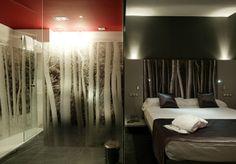 Hotel Petit Palace Art Gallery à Madrid