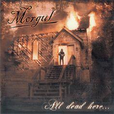 Morgul - All Dead Here