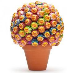 La gourmandise ultime : cet arbre n'est pas seulement bon, il attire aussi génialement tous les regards ! Une idée cadeau parfaite pour tous les gourmands!