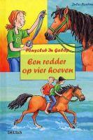 """Recensie van EliseN (★★★★★) over """"Een redder op vier hoeven"""" van Julia Boehme   http://www.ikvindlezenleuk.nl/2015/04/julia-boehme-een-redder-op-vier-hoeven/"""