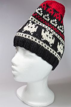 Space invader hat by ingahelene, via Flickr
