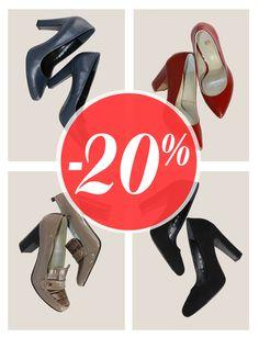 С 09.05 по 31.05 в сети магазинов Goover действует скидка -20% на туфли коллекции весна-лето 2015! Будь стильным вместе с Goover! www.goover-fashion.com