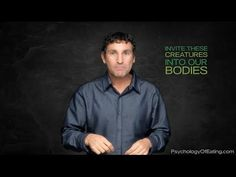 The Psychology of Gut Bacteria - Video with Marc David - Psychology Of EatingPsychology Of Eating
