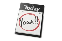 Commit to 30 Days of Yoga With This Day by Day Guide: Welcome to 30 Days of Yoga!