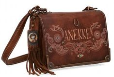 !!!Anekke Arizona New Western Schultertasche Überschlag Arizona, Messenger Bag, Bags, Fashion, Dime Bags, Artificial Leather, Sachets, Flagstaff Arizona, Handbags