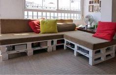 sofa con palets
