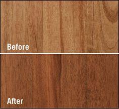 Andiroba Natural by Vintage Hardwood Flooring  #hardwood