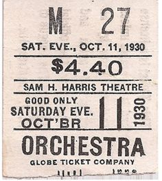 images for a comedy club ticket stubs - Google Search