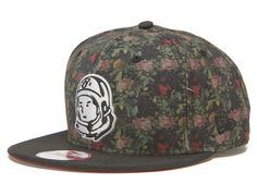 Floral Galaxy 9Fifty Snapback Cap By BBC x NEW ERA