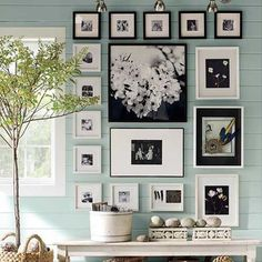 5 secrets to hanging wall art perfectly